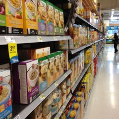 Photo taken at PriceSmart Foods by Sean S. on 4/1/2012
