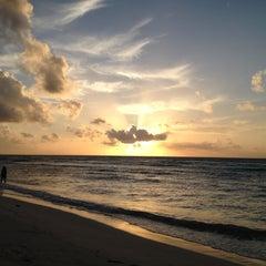 Photo taken at Grand Riviera Princess Resort & Spa by Jose H. on 8/25/2012