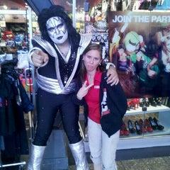 Photo taken at Mesa Mall by Athena F. on 10/8/2011