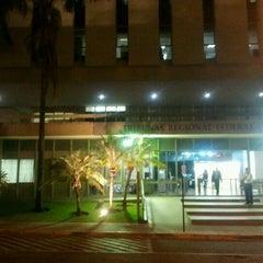 Photo taken at Tribunal Regional Federal da 1ª Região (TRF1) by Kléber G. on 9/9/2011