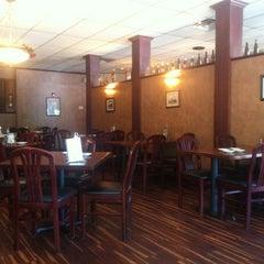 Photo taken at La Fontana by Dave G. on 8/8/2012