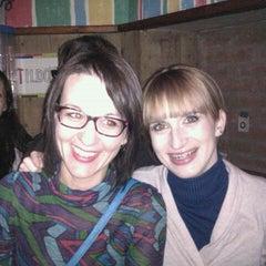 Photo taken at Tildo's by Tamara Z. on 1/14/2012