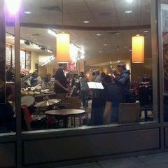Photo taken at Panera Bread by Joshua K. on 11/27/2011
