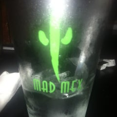 Photo taken at Mad Mex by Nakeshia A. on 8/4/2012