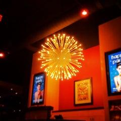 Photo taken at Lucky Strike Houston by Miki K. on 11/15/2011