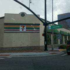 Photo taken at 7-Eleven by Wesley B. on 9/4/2011