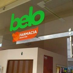 Photo taken at Farmacia Belo by Mario S. on 10/27/2011