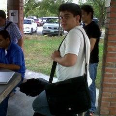 Photo taken at Kiosco 1 by Ronald R. on 11/22/2011