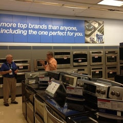 Photo taken at Sears by Ron A. on 8/4/2012