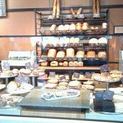 Photo taken at Panera Bread by Doug C. on 3/8/2011