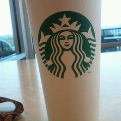 Photo taken at Starbucks by Lexi on 9/28/2011