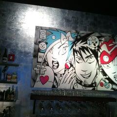 Photo taken at Voicebox Northwest by Dan on 3/7/2012