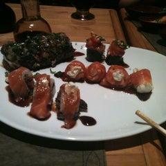 Photo taken at Restaurante Pé de Pequi by Gisele A. on 1/12/2012