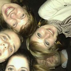 Photo taken at MKC Club Restaurant by Dragan S. on 1/14/2011