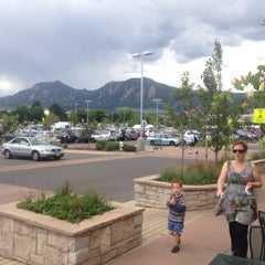 Photo taken at Whole Foods Market by Levi P. on 6/2/2012
