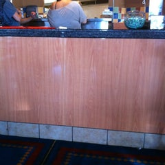 Photo taken at California Sandwiches by Edward A. on 8/1/2012