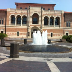 Photo taken at Rice University by Eric T. on 6/24/2012