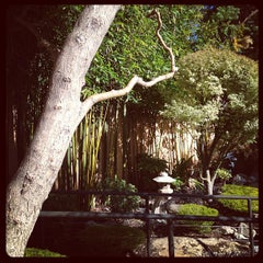 Photo taken at Imperial Tea Court by Carl N. on 9/8/2012