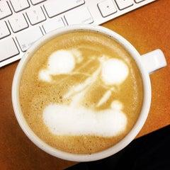 Photo taken at SeatMe HQ by Zac B. on 2/10/2012
