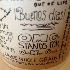 Photo taken at Caribou Coffee by Briana v. on 6/2/2012