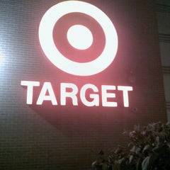 Photo taken at Target by Terry B. on 11/22/2011