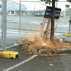 Photo taken at Sea-Tac Cell Phone Lot by Ken R. on 9/18/2011