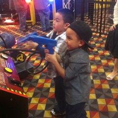 Photo taken at Family Fun Center by Princess C. on 4/11/2012