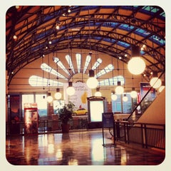Photo taken at Mall of Georgia by Jonathan B. on 5/22/2012