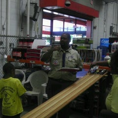 Photo taken at The Home Depot by Derrick J. on 6/16/2012
