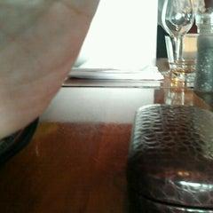 Photo taken at Wine-Bar Restaurant Willendorf by Jonnie on 3/28/2012