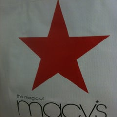 Photo taken at Macy's by Martina C. on 5/5/2012
