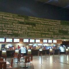 Photo taken at Cinemex by Antonio F. on 10/20/2011