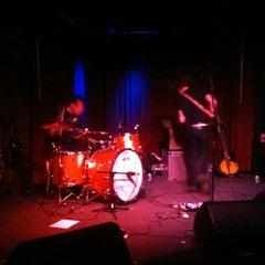 Photo taken at Club Dada by Ricky J. on 8/19/2011