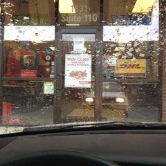 Photo taken at PostNet by John M. on 5/15/2012