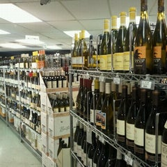 Photo taken at Old Town Liquors by Tyler S. on 9/4/2011