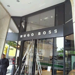 Photo taken at BOSS Store by Mohammed on 5/9/2012