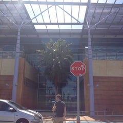 Photo taken at Centro Comercial dos Mares by Nick K. on 4/21/2012