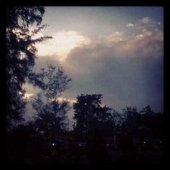 Photo taken at Lapangan Merdeka by ®€@£ . on 10/30/2011