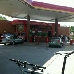 Photo taken at Sheetz by George on 7/16/2011