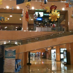 Photo taken at Centro Commerciale Due Mari by Marco D. on 7/27/2011