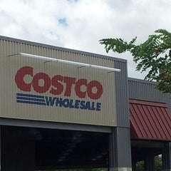 Photo taken at Costco by Bruce H. on 8/26/2012
