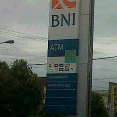 Photo taken at BNI by Arbay K. on 1/7/2012
