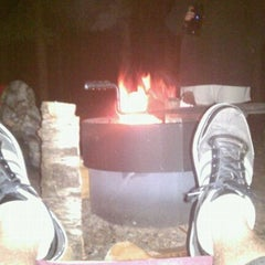 Photo taken at Eckbeck Campground by alec on 8/12/2011