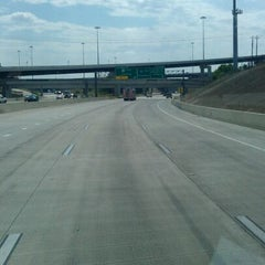 Photo taken at I-10 by Harlin H. on 5/9/2012