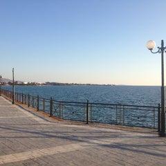 Photo taken at Πάρκο Αλίμου by ♋Alex M. on 1/21/2012