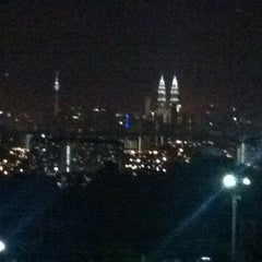 Photo taken at Bukit Ampang by Zakuan A. on 2/3/2012