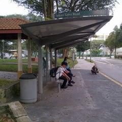 Photo taken at SBS Transit: Bus 30 by Black S. on 1/5/2012