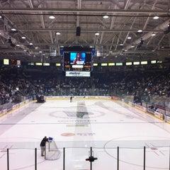 Photo taken at Germain Arena by David S. on 5/23/2012
