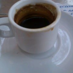 Photo taken at Cafeteria Sauri 2 by Lucas S. on 9/10/2012