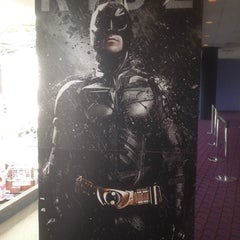 Photo taken at Showcase Providence Place & IMAX by Kerri E. on 7/30/2012